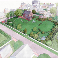 Cooke House Gardens Information Session