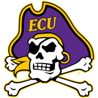 ECU Volleyball vs. Tulane