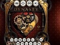 Book Signing: Daniel Wilson, author of Clockwork Dynasty