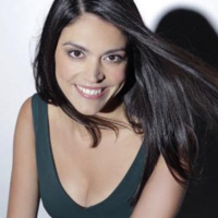 Welcome Week - Comedian Cecily Strong