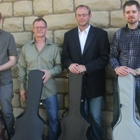 Guests Artists - Iowa Guitar Quartet with Steven Kennedy, Faculty Guitarist