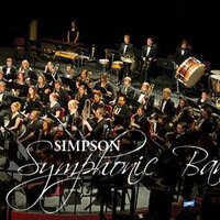 Symphonic Band and Jazz Ensemble in Concert