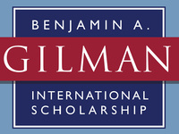 Gilman Study Abroad Scholarship Info Session