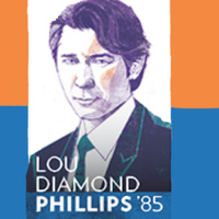 Maverick Speakers Series featuring Lou Diamond Phillips