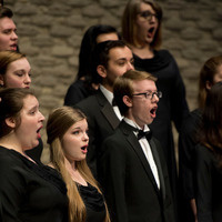 Chamber Singers in Concert