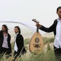 TPFF Concert: Trio Joubran ft. Youssef Hbeich On Percussion