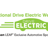 National Drive Electric Week at the Misquamicut Fall Festival