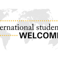 International Student Welcome: Check-in sessions