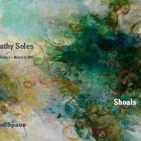 """Shoals"" Art Exhibition - Kathy Soles"