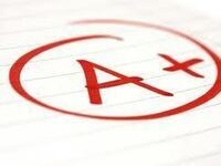 "Where There's a Will, There's an ""A"": Basic Study Skills"