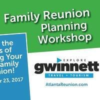 The ABCs of Planning A Family Reunion