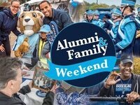 Alumni and Family Weekend 2017