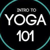 Intro to Yoga with Laura - Happy Hour with OWHP