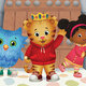 Daniel Tiger's Neighborhood LIVE!: KING FOR A DAY!