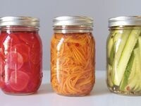 Amish Experience: Pickling