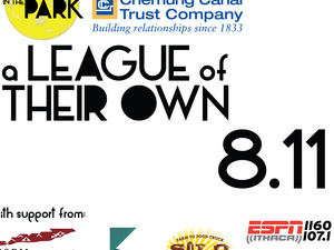 Movies in the Park Presents: A League of Their Own