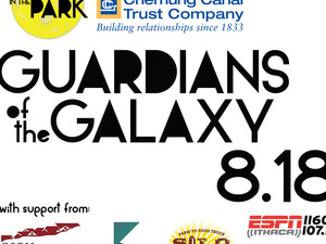 Movies in the Park  Presents: Guardians of the Galaxy