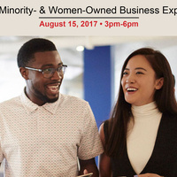 Minority and Women Owned Business Expo