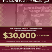 InNOLEvation Challenge Workshop: Prototyping and Visualizing Your Idea