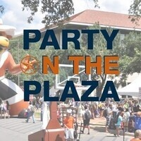 2017 Party on the Plaza