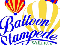 43rd Annual Balloon Stampede: Mayor's Cup Launch @ Howard Tietan Park
