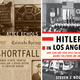 """In Conversation with Alice Echols and Steve Ross: """"Shortfall"""" / """"Hitler in Los Angeles"""""""