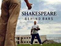 "Film Screening: ""Shakespeare Behind Bars"""