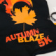 Third Annual Autumn Blaze 5K and 1 Mile Walk