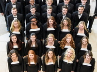 Cappella Chamber Singers & TU Chorale  Fall Concert