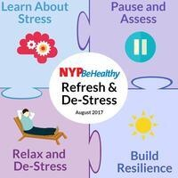 Laughter, Humor, and Play to Reduce Stress  and Solve Problems - Columbia & MSCH