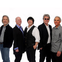 The Sun Kings (Beatles Tribute) - Concerts in the Park