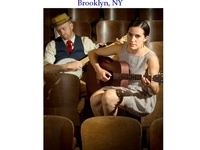 Mid West Music Store: Robinson & Rohe (Folk Duo)
