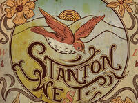 "Stanton West ""Songbird"" Record Release Show"