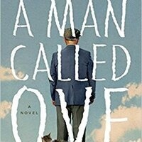 Friends of the Library Book Discussion: A Man Called Ove