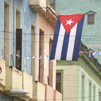 16th Annual LALS Heritage Lecture - Cuba: Today and Tomorrow