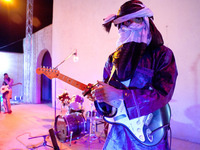 Friday Music Series: Mdou Moctar