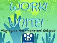 All New Students: Join Work Unite