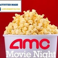 AMC Movie Night