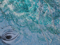 Hershall Seals: A Moby Dick Experience Artist Talk & Opening
