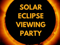 Solar Eclipse Event at UTA Planetarium