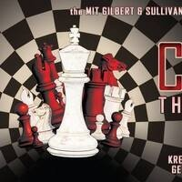 Chess: a rock musical by members of ABBA