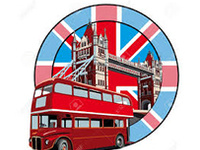 London Calling!  Winter Information Session