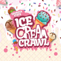 Ice Cream Crawl