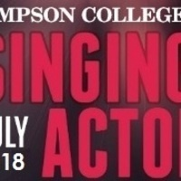 CANCELLED: Simpson College Orpheus Singing Actor Camp