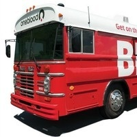 Be A Hero Blood Drive