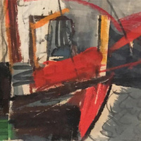 Exhibit Opening: Vaclav Vytlacil - Rhythm and Color