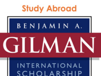 Gilman Scholarship Workshop for Study Abroad