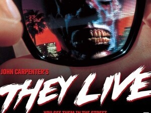 """Bijou After Hours: """"They Live"""" (1987)"""