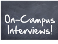 On-Campus Interviews: Medix*