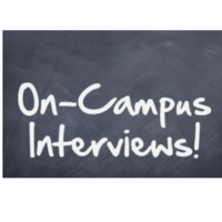 On-Campus Interview: USAA*
